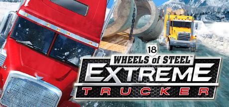 18 Wheels of Steel: Extreme Trucker - 18 Wheels of Steel: Extreme Trucker