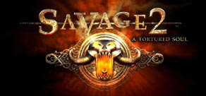 Logo for Savage 2: A Tortured Soul