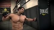 EA Sports MMA: Neue Bilder zum Prügelspiel
