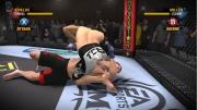 EA Sports MMA: Neuer Screenshot zum Spiel