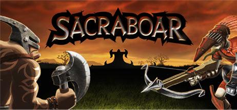 Sacraboar - Sacraboar