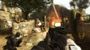 Call of Duty: Modern Warfare 3: Screenshot zur Face-Off Map Erosion