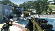 Call of Duty: Modern Warfare 3: Screenshot zur Face-Off Map Getaway