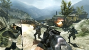 Call of Duty: Modern Warfare 3: Screenshot zur Face-Off Map Lookout