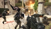 Call of Duty: Modern Warfare 3: Screenshot zur neuen Multiplayermap Oasis