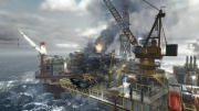 Call of Duty: Modern Warfare 3: Screenshot zu Offshore Environment