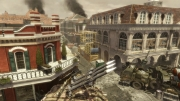 Call of Duty: Modern Warfare 3: Screenshot zu Parish Environment