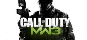Logo for Call of Duty: Modern Warfare 3