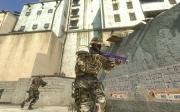 Alliance of Valiant Arms: Screenshot aus der neuen kostenlosen Map Township