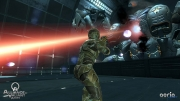 Alliance of Valiant Arms: Screenshot aus dem First-Person-Shooter MMO