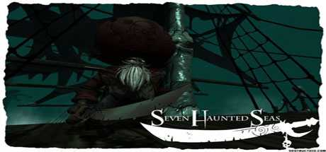 Seven Haunted Seas - Seven Haunted Seas