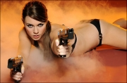Tomb Raider: Underworld: Lara Croft Model: Alison Carroll