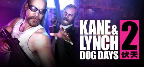 Kane & Lynch 2: Dog Days - Kane & Lynch 2: Dog Days