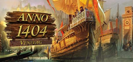 Anno 1404: Venedig - Anno 1404: Venedig