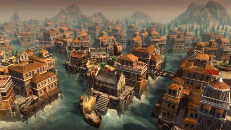 Anno 1404: Venedig: Screen zum Spiel Anno 1404: Venedig.