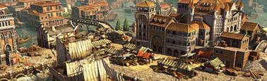Anno 1404: Venedig - Auf nach Venedig!