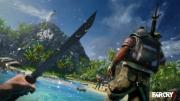 Far Cry 3: Neues Bildmaterial aus dem kommenden Ego-Shooter