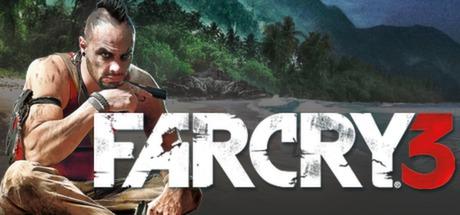 Logo for Far Cry 3
