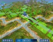Future Wars: Erstes Bildmaterial zum Rundenstrategie Titel Future Wars.