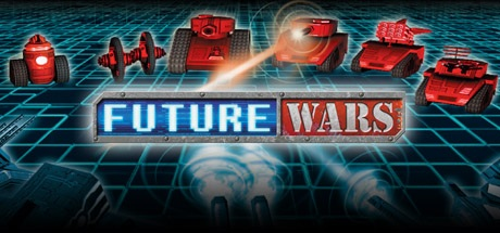 Logo for Future Wars