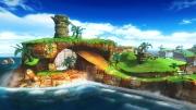Sonic & SEGA All-Stars Racing: Erste Screens aus dem Funracer Sonic & SEGA All-Stars Racing