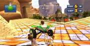 Sonic & SEGA All-Stars Racing: Screenshot aus Sonic & SEGA All-Stars Racing