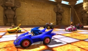 Sonic & SEGA All-Stars Racing: Screenshot aus Sonic & SEGA All-Stars Racing