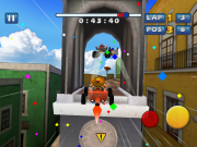 Sonic & SEGA All-Stars Racing: Screenshot von Sonic & Sega All-Stars Racing Ipad