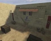 Call of Duty 2 - 5Ronin Aim