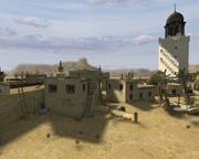 Call of Duty 2 - Al Jizah