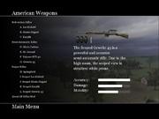 All Rifles Mod
