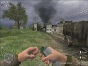 American Thermite grenades