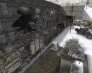Call of Duty 2 - Eagle Square  *neu*