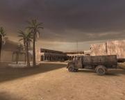 Call of Duty 2 - North Africa *neu*