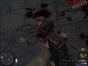 Call of Duty 2: Screenshot aus dem Merciless Matador Add-On