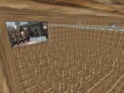 Call of Duty 2: Screens aus Labyrinth.