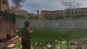 Call of Duty 2: Screen aus dem nie erschienendem Call of Duty Devils Brigade.