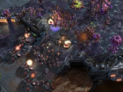 StarCraft II: Wings of Liberty - StarCraft 2 -  Release im Dezember ?