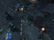 StarCraft II: Wings of Liberty: Screenshot aus der offiziellen StarCraft 2 Mod