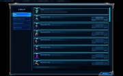 StarCraft II: Wings of Liberty: Screenshot aus der StarCraft-Meister Mod