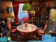 Enigma - Das Geheimnis der neun Artefakte: Screen aus dem Adventure Enigma - Das Geheimnis der neun Artefakte.