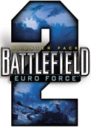 Battlefield 2: Euro Forces