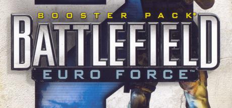 Battlefield 2: Euro Forces