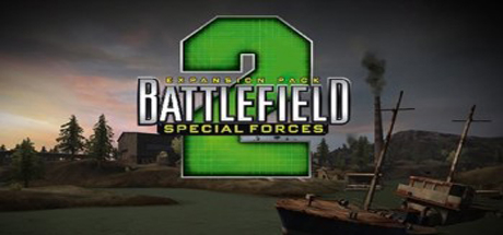 Battlefield 2: Special Forces - Battlefield 2: Special Forces