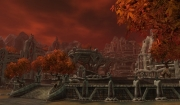 EverQuest 2: Screenshot zur Chains of Eternity Erweiterung