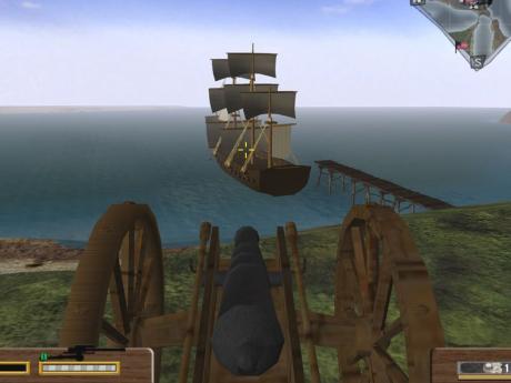 Battlefield Vietnam: Screen zum Spiel  Battlefield Vietnam.