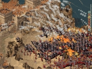 Stronghold Crusader Extreme: Screenshot - Stronghold Crusader Extreme