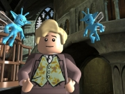 LEGO Harry Potter: Die Jahre 1 - 4: Screenshot aus demLEGO Harry Potter Adventure
