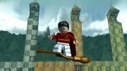 LEGO Harry Potter: Die Jahre 1 - 4: Neues Bildmaterial zum Lego-Abenteuer