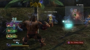Dynasty Warriors: Strikeforce: Screenshot aus Dynasty Warriors: Strikeforce